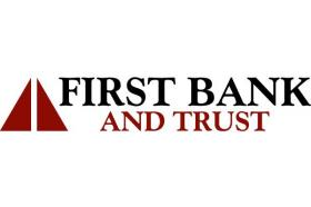 First Bank and Trust of New Orleans Black and Gold Money Market