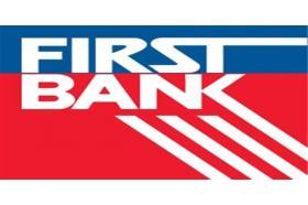 First Bank Statement Savings