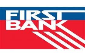 First Bank Thrive Checking
