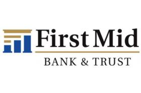 First Mid Bank & Trust Interest Checking