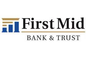 First Mid Bank & Trust Christmas Club Savings