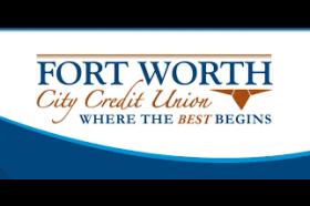Fort Worth City Credit Union Proud Visa Credit Card