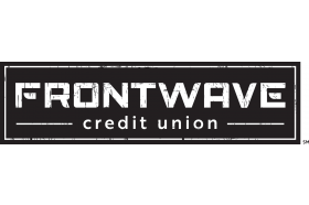 Frontwave Credit Union Visa Platinum Credit Card