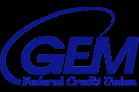 GEM Federal Credit Union Visa Classic