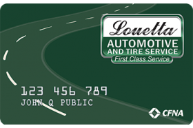 Louetta Automotive and Tire Service