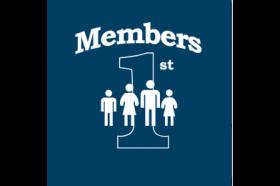 Members First Community Credit Union Visa Platinum Reward Credit Card