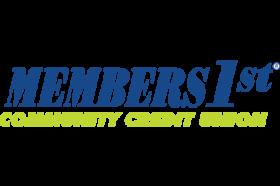 MEMBERS1st Community Credit Union Virtual Coin Jar