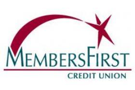 MembersFirst Credit Union VISA Secured