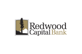 Redwood Capital Bank Gold Checking Account