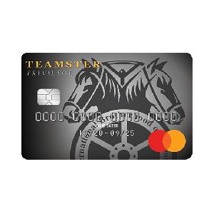 Teamster Privilege Cash Rewards Credit Card Reviews (September