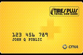 Tires Plus Credit Card