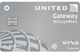 United Gateway Credit Card