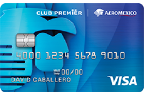 US Bank AeroMexico Visa Card