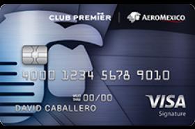 US Bank AeroMexico Visa Signature®